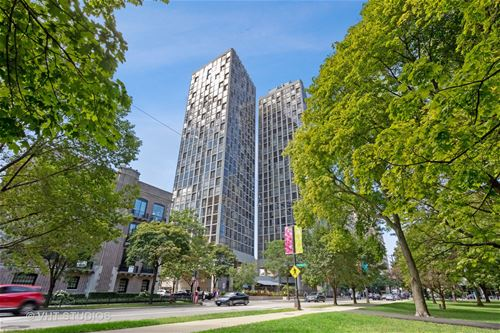 345 W Fullerton Unit 1406, Chicago, IL 60614 Lincoln Park