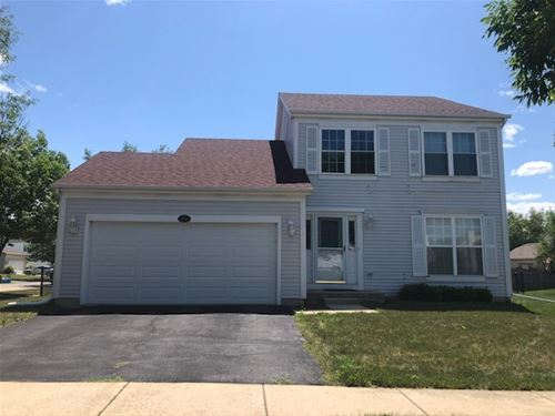 507 Hillcrest, Bolingbrook, IL 60440