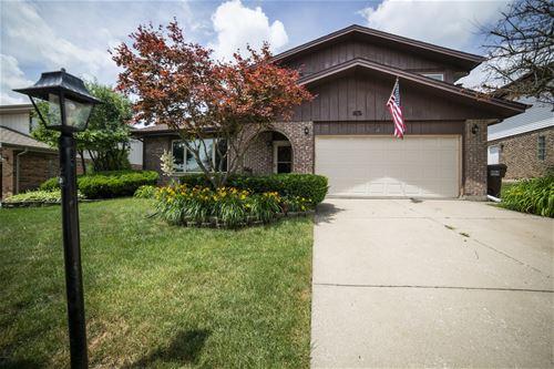 15620 Pine, Oak Forest, IL 60452