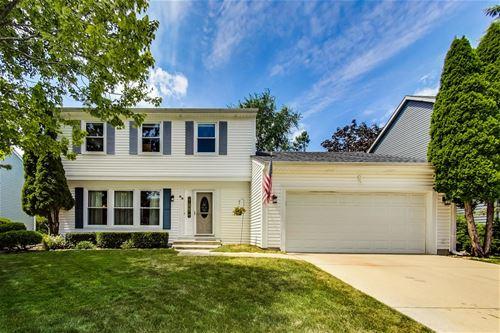 24 Montebello, Vernon Hills, IL 60061