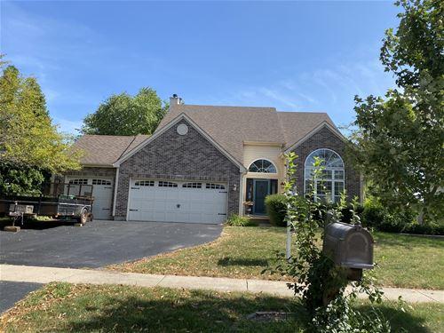 1460 Woodscreek, Crystal Lake, IL 60014