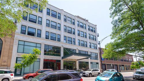 4715 N Racine Unit 210, Chicago, IL 60640