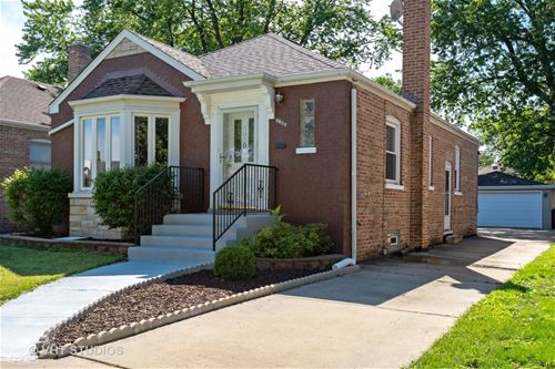 5020 N Nordica, Chicago, IL 60656 Norwood Park
