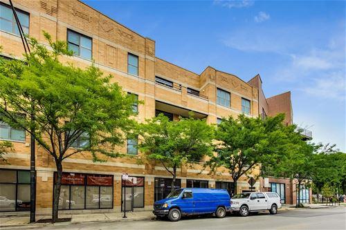 2040 W Belmont Unit 403, Chicago, IL 60618 Roscoe Village
