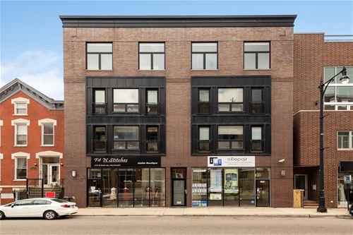 1717 W North Unit PENT, Chicago, IL 60622
