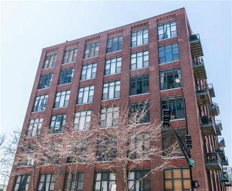 701 W Jackson Unit 302B, Chicago, IL 60661 The Loop