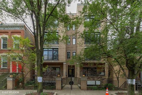 1455 W Thomas Unit 3E, Chicago, IL 60642 Noble Square