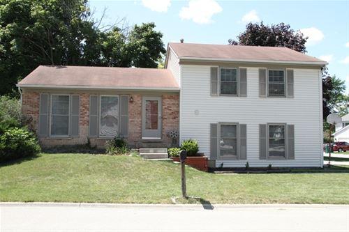 1025 Shambliss, Buffalo Grove, IL 60089