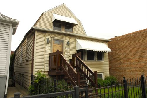 3721 N Cicero, Chicago, IL 60641 Old Irving Park