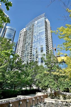201 N Westshore Unit 808, Chicago, IL 60601 New Eastside
