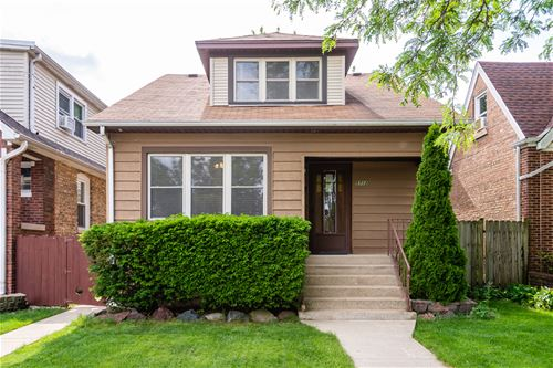 5712 N Parkside, Chicago, IL 60646