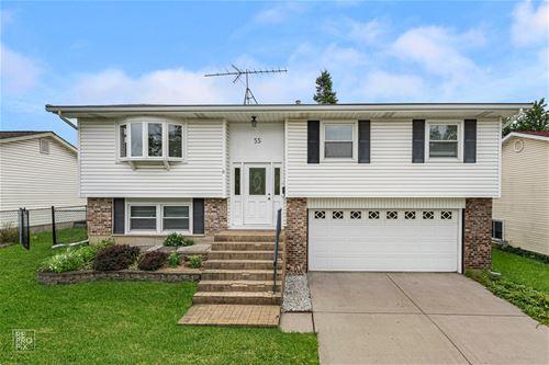 55 W Drummond, Glendale Heights, IL 60139