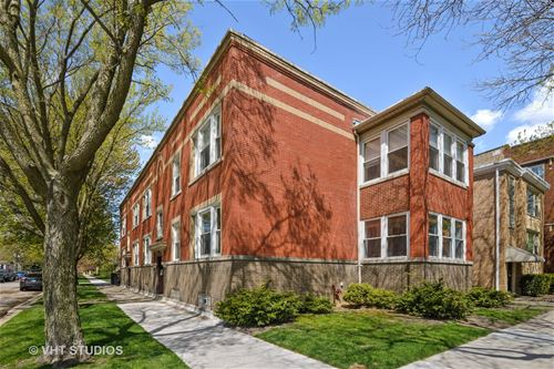 2204 W Winona Unit 1, Chicago, IL 60625 Ravenswood