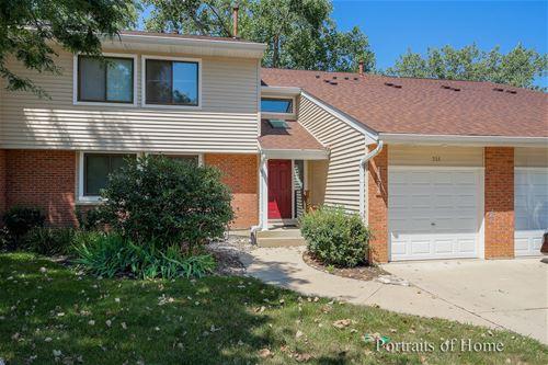 244 Winding Oak Unit 244, Buffalo Grove, IL 60089