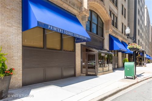 740 S Federal Unit 1206, Chicago, IL 60605 South Loop