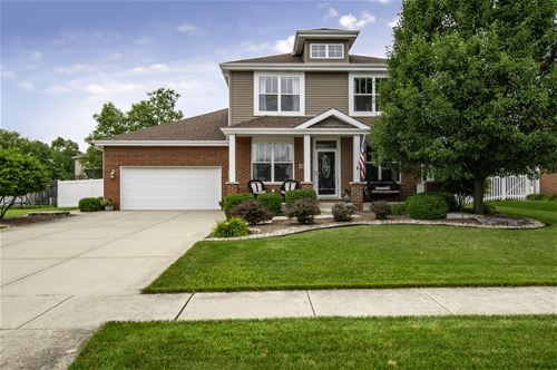 1091 Chase, New Lenox, IL 60451