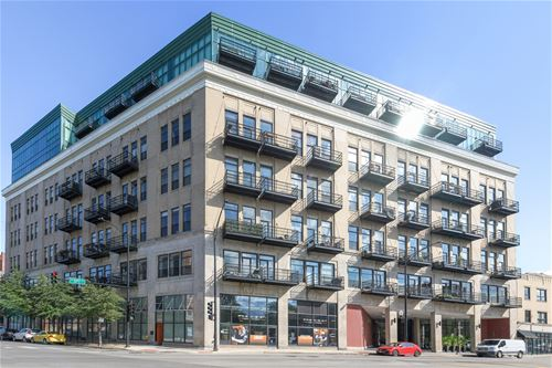 1645 W Ogden Unit 335, Chicago, IL 60612 Near West Side