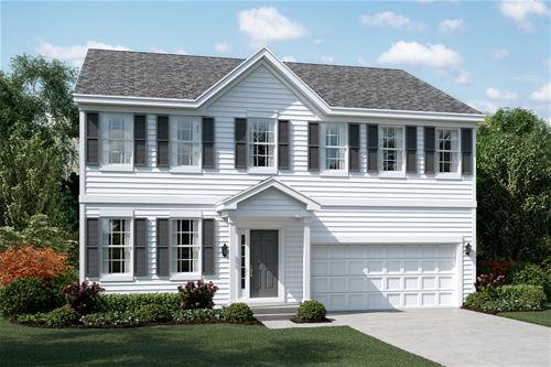 181 Willowwood, Oswego, IL 60543