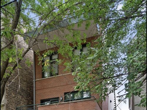 2836 N Southport Unit A, Chicago, IL 60657 Lakeview