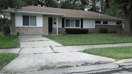 314 Wayne, Park Forest, IL 60466