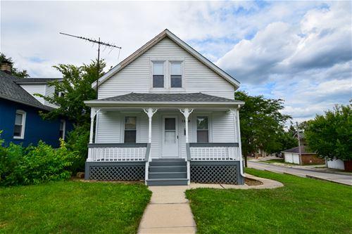 1200 Cora, Joliet, IL 60435
