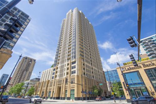 1400 S Michigan Unit 2304, Chicago, IL 60605 South Loop