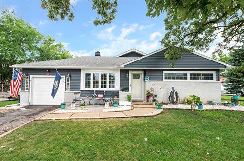 316 Oakwood, Antioch, IL 60002