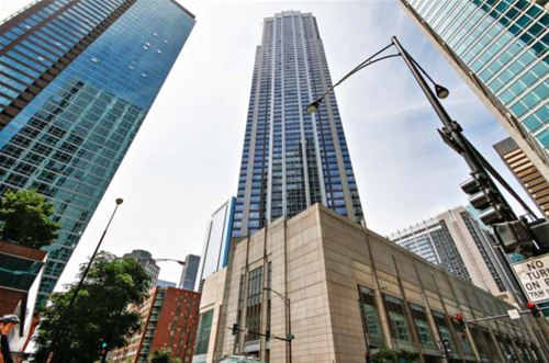 512 N Mcclurg Unit 4702, Chicago, IL 60611 Streeterville