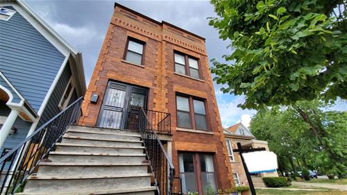 2844 N Dawson, Chicago, IL 60618