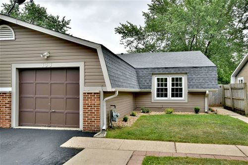 133 Golden, Glendale Heights, IL 60139
