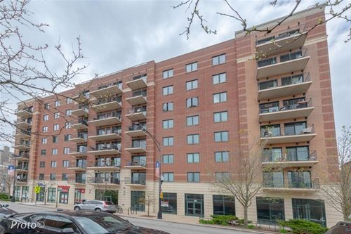 4848 N Sheridan Unit 703, Chicago, IL 60640 Uptown