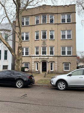 1936 W Estes Unit 2S, Chicago, IL 60626 Rogers Park