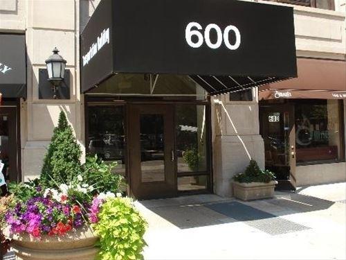 600 S Dearborn Unit 308, Chicago, IL 60605 South Loop