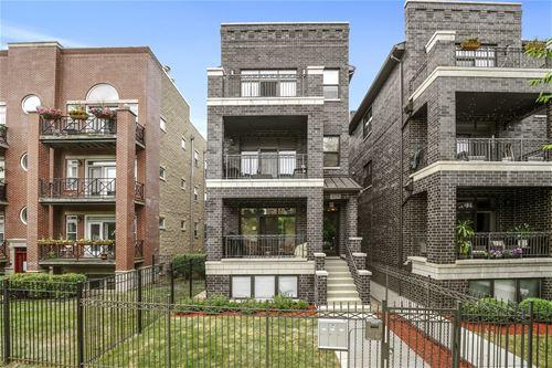 4118 S Vincennes Unit 3, Chicago, IL 60653 Bronzeville