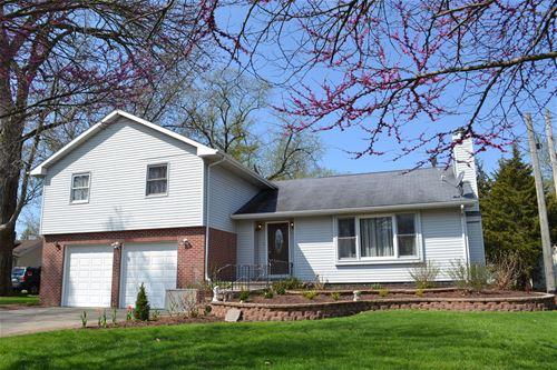 126 Grove, Braidwood, IL 60408