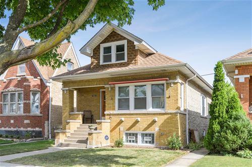 5430 W Eddy, Chicago, IL 60641 Portage Park