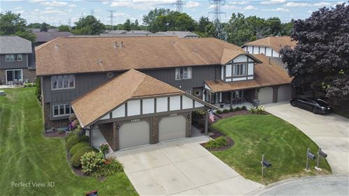 13982 Millbank, Orland Park, IL 60462