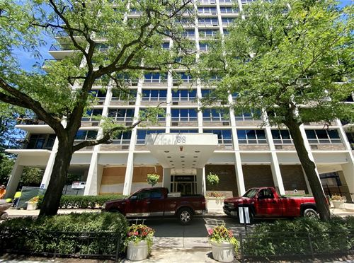 88 W Schiller Unit 509, Chicago, IL 60610 Gold Coast