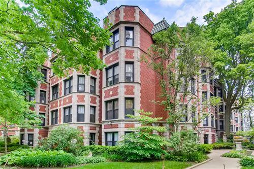 7639 N Eastlake Unit 2D, Chicago, IL 60626 Rogers Park