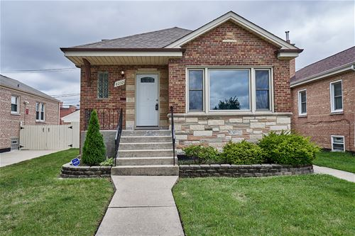 8232 S Troy, Chicago, IL 60652