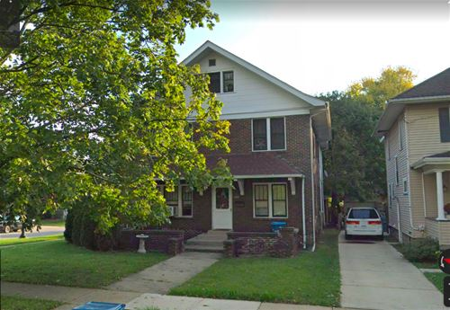 473 Oak, Aurora, IL 60506