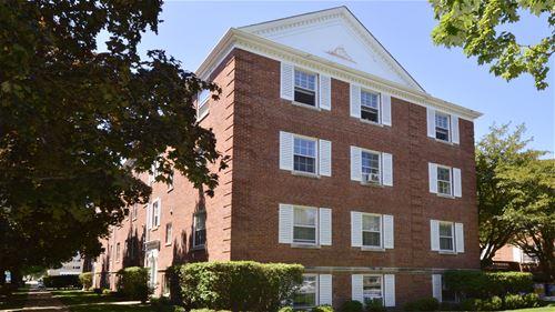 1400 Hinman Unit 2E, Evanston, IL 60201