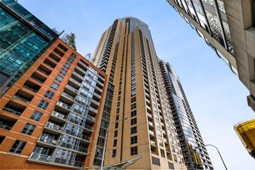 420 E Waterside Unit 3612, Chicago, IL 60601 New Eastside