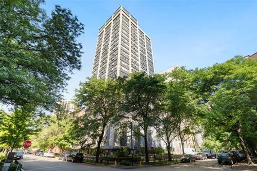 2700 N Hampden Unit 5C, Chicago, IL 60614 Lincoln Park
