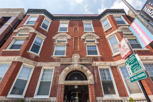 3414 N Halsted Unit 6, Chicago, IL 60657 Lakeview