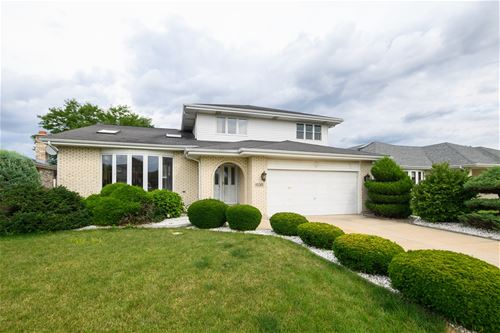 10745 Linder, Oak Lawn, IL 60453