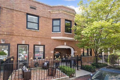 217 W Menomonee, Chicago, IL 60614 Lincoln Park