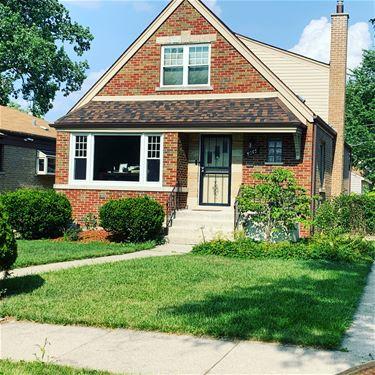 8045 S Christiana, Chicago, IL 60652 Ashburn