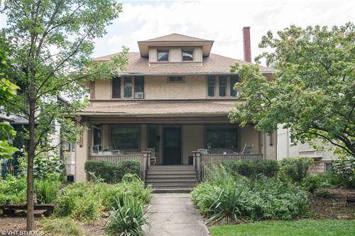 204 S Elmwood, Oak Park, IL 60302