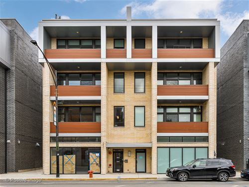 2831 N Halsted Unit 2N, Chicago, IL 60657 Lakeview